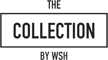 The Collection by WSH Logo
